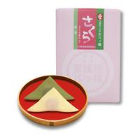 聖・旬菓抹茶詰合(10個入)
