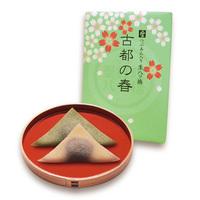 祭菓「古都の冬」500円