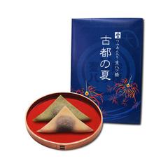 祭菓「古都の夏」500円