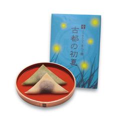祭菓「古都の初夏」500円