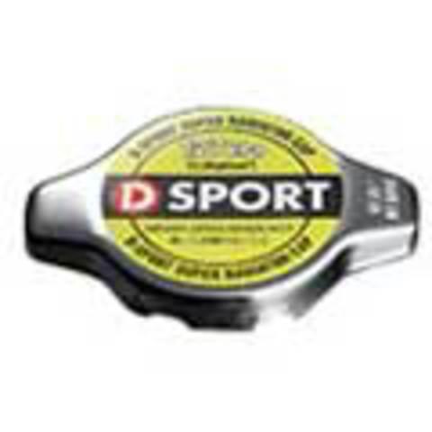 16401-C010 D-SPORT ディースポーツ スーパーラジエターキャップ