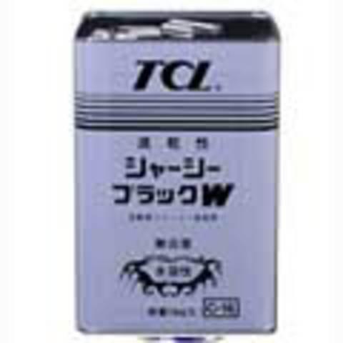 C-16 TCL (谷川油化) 速乾性シャーシブラックW 14kg