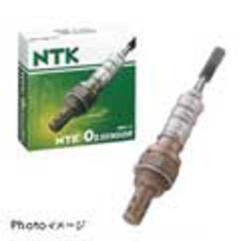 OZA668-EE6 (9757) NGK/NTK O2センサー (酸素センサー)
