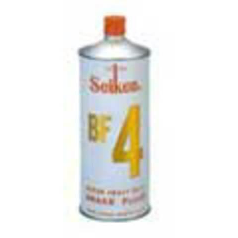4100 seiken 制研化学工業 BF4 ブレーキ液(オイル) 1L