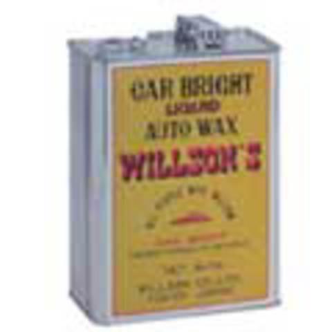 ウイルソン (06001) WILLSON カーブライト 4L