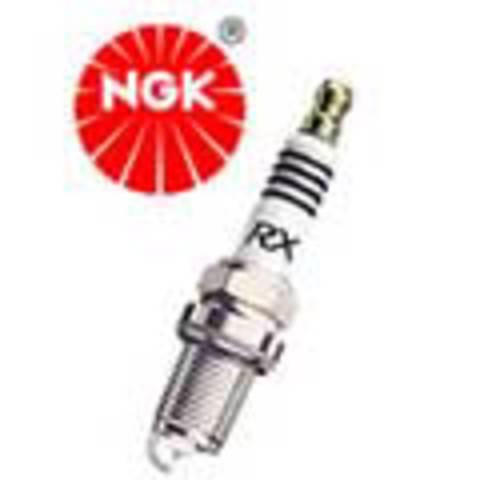 BKR5ERX-11P (93228) 日本特殊陶業 NGK プレミアムRXプラグ