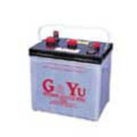 EB-130 テーパー端子 G&Yu グローバルユアサバッテリー サイクル電池