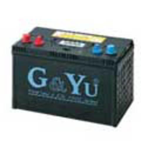 SMF31-870  G&Yuバッテリー マリンレジャー用