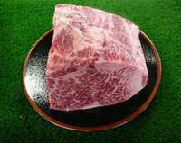 黒毛和牛ランプ肉ローストビーフ用ブロック
