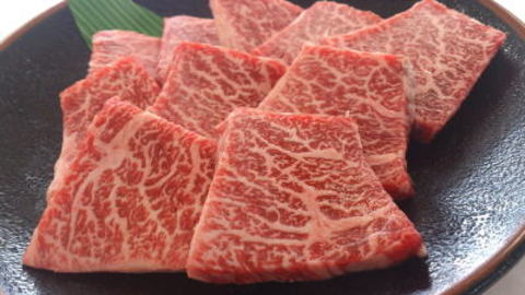 黒毛和牛カイノミブロック(2.1kg)