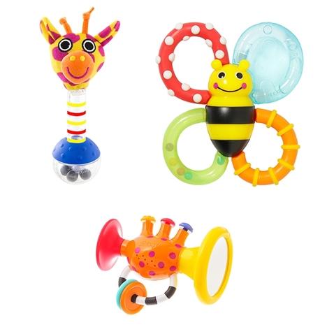 知育玩具3点セットA