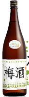 立山-8 立山 梅酒