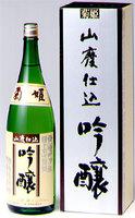 菊姫-1 吟醸酒 山廃吟醸