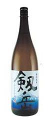 銀盤-15 特別純米 剱岳