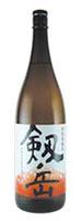 銀盤-7 特別本醸造 剱岳