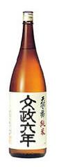 天狗舞-7  純米酒 柔