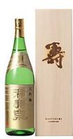 満寿泉-1  大吟醸 寿