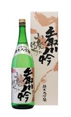 手取川-10 山廃純米大吟醸