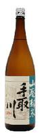 手取川-8 山廃仕込純米酒