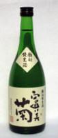 富美菊-5 特別純米酒