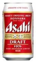 発泡酒-3  アサヒ/本生ドラフト