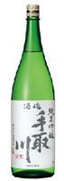 手取川-10 酒魂 純米吟醸