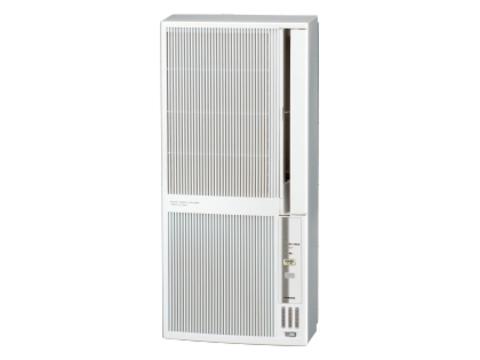コロナ ウインドエアコン 冷暖房兼用 ホワイト CWH-A1819