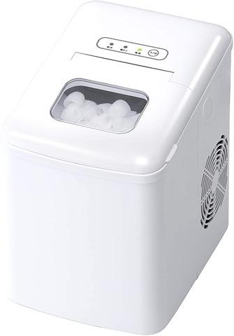 高速製氷機 VS-ICE05 [ホワイト]