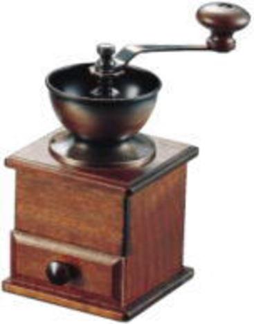 コーヒーミル アンティークミニ ACM-90