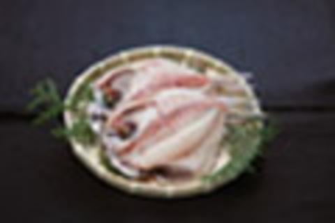 えぼ鯛干物