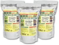 除草剤α845粒状タイプ 3袋セット