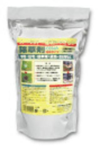 除草剤α845粒状タイプ