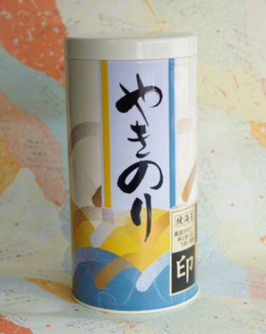 金印クリーム缶 (外箱なし)