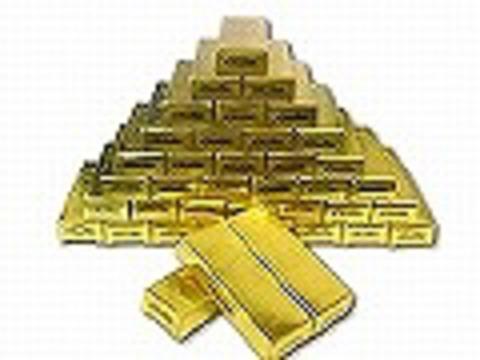 ゴールドチョコレート(33個入り)