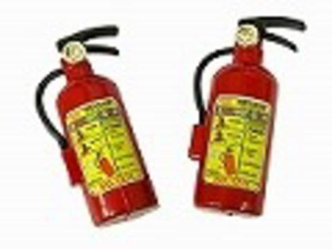 消火器水ピストル(12付き)