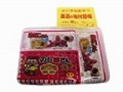 梅と酢だこですっぱ太郎セット(60個入)