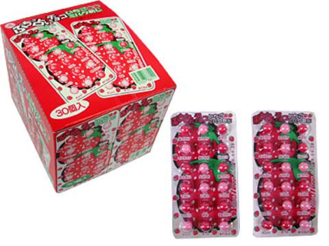 プチプチうらないチョコ玉(30個入)