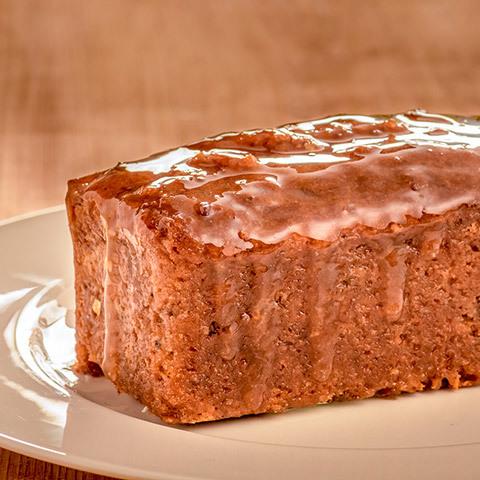 しょうがケーキ