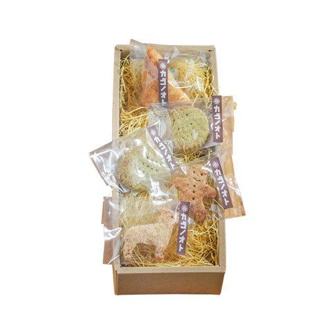 焼菓子BOX (A)