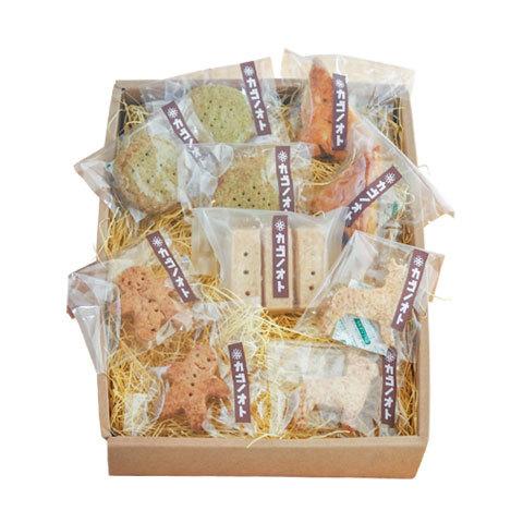 焼菓子BOX (B)