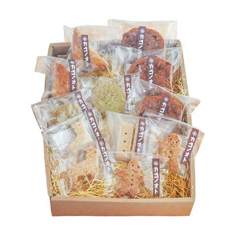 焼菓子BOX (C)