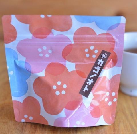 花ノヨソオイ(紅茶)