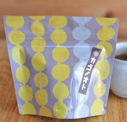 香ノオト(ほうじ茶)