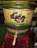 司牡丹純米樽酒量り売り