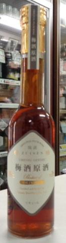 瑞泉梅酒原酒26度250ml