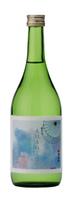 司牡丹純米酒雨音(AMAOTO) 720