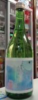 司牡丹純米酒雨音(AMAOTO) 720ml