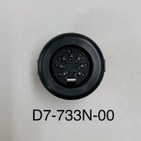 Dinコネクタ D7-733N-00