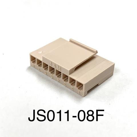 JAM ハウジング JS011-08F