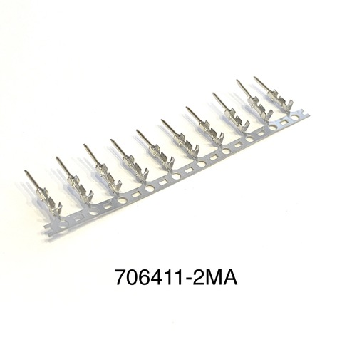 JAM 端子  706411-2MA 10pcs/単位